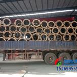 邵阳圆柱木模板厂家,建筑圆柱子模板,木质圆模板批发销售图片