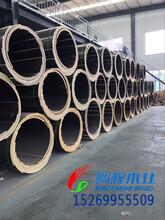 山东圆柱模板柱子,圆柱模板厂家供应,各种规格直径250-4200图片