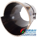 甘肃兰州圆柱木模具,圆柱模板厂家,圆柱模板加工,圆模板生产图片