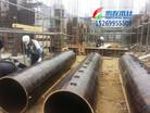 厂家直供圆柱模板-圆柱木模板-建筑圆柱木模板-鹏程圆模板