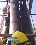 济南圆柱模板,圆柱模板厂家,圆柱子模板供应安全放心图片