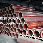 山东圆柱模板厂家,供应高度3000mm圆柱模板,建筑圆模板,弧形圆模板图片