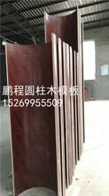 毕节圆柱模板厂,圆模板厂家,建筑圆模板供应的价格图片