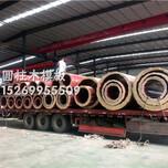 芜湖圆柱模板,建筑圆模板,圆模板,圆柱子模板厂直供图片