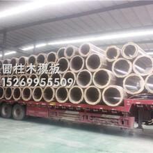 郑州圆柱模板,圆柱子模板,圆模板厂家,质优价廉图片