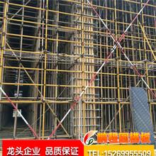 山西方柱加固件厂家,方柱子加固工具,方柱模板配套加固件图片