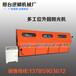 厂家直销铝管铜管外圆抛光机多工位环保型圆管抛光机