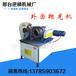 圆管抛光机钢管除锈机单组外圆抛光机2-16米每分钟多工位天然气管道除锈机