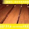 菠萝格车船木材