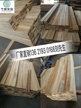 淄博市菠萝格工程非洲菠萝格园林景观木材