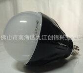 专业供应节能球泡灯尚进48W铝塑LED球泡灯