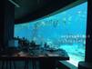 遼寧有機玻璃工廠生產大型亞克力板材超厚透光板