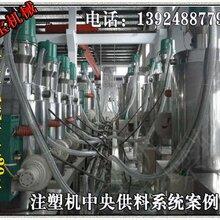 梅州除湿干燥三机一体机供料系统哪家强