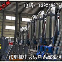 阳江注塑吹塑自动送料系统要多少钱