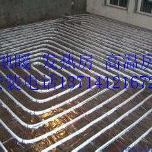 地暖安装,地暖设备,地暖材料厂家图片