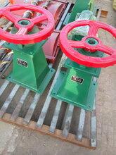 起征水利QLP-3T手轮螺杆启闭机、远程控制螺杆启闭机、摇摆螺杆启闭机等厂家直销可定制