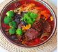 冒菜的做法和配料冒菜底汤熬制方法