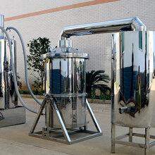 自酿白酒设备多少钱,自动化酿酒设备价格图片