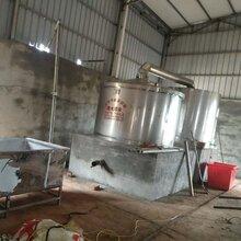 雅大第六代100型大型酿酒设备,烧酒设备价格图片