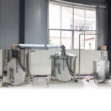 聊一下雅大中小型酿酒机器设备多少钱一台图片