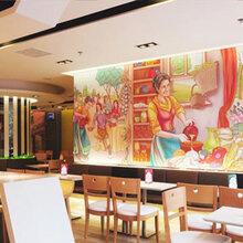 餐飲連鎖店要怎么設計才能吸引顧客進店