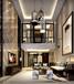别墅装修之客厅挑空设计彰显别墅魅力