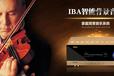 深圳智能背景音乐系统厂家首选IBA智能背景音乐