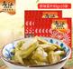 乌江原味菜片80g每箱100袋