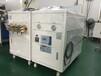 5P冷熱兩用一體機制冷加熱可自動切換恒溫工業冷水機冷熱一體機