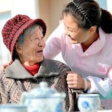 不是每个养老院都是老人的家