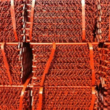 钢管租赁:安装钢管扣件租赁需求
