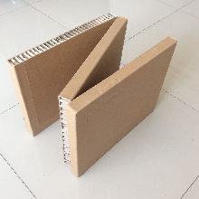 潍坊蜂窝纸板供应商家义合益包装图片
