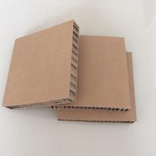 青岛高强承重防护强蜂窝纸板图片