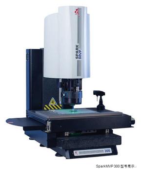 QVIRAMSPARKMVP销售美国进口光学影像测量仪