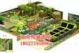 长沙百万海洋球池_长沙游乐设备生产厂家_长沙室内儿童乐园设施