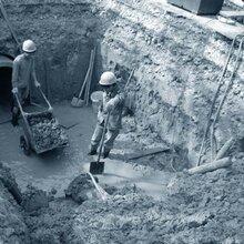 武汉东西湖区清理沉淀池隔油池