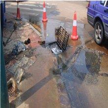 武汉青山区抽化粪池专业承接化粪池清理抽污水抽泥浆效率高