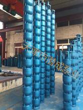 400米温泉潜水泵流量扬程+250QJR温泉潜水泵型号