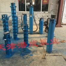天津热水深井泵报价热水深井泵质量热水深井泵性能-天津潜成泵业