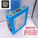 小型电鱼器电瓶批发打鱼器电池