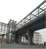 陕西卓亿宏建筑工程有限公司,陕西钢结构施工专业公司,陕西建筑幕墙专业施工公司