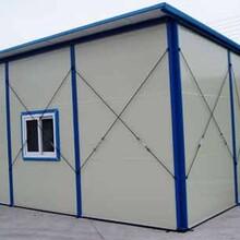 广州黄埔活动板房包拆装,广州黄埔活动板房高价回收与出售图片