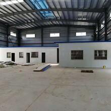新会活动板房防火集装箱质量可靠服务更到位图片