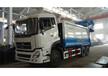珠海东风天锦12吨压缩式垃圾车图片
