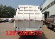 广州东风5方压缩式垃圾车多少钱