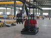 履带式挖掘机技术参数微型挖掘机生产厂家