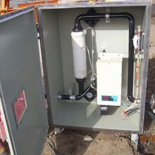 石油井口30KW高频电磁感应加热器/工业加热器图片