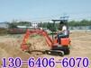 果园专用四川微型挖掘机厂家直销金鼎立小型挖土机