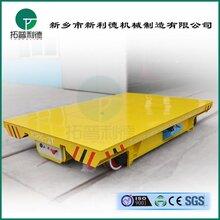 转运/运输/拉仓储物流设备电缆卷筒轨道平车过跨车设计