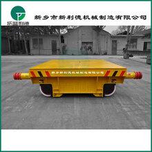 运输搬运KPX防爆耐高温电动平车储运设备1.5吨电动平车性能稳定